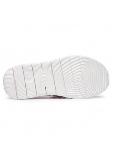 UGG Sneakers Pembe